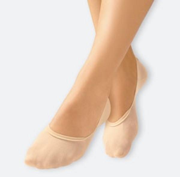 seul le teint chaussons de ballerine 35-38