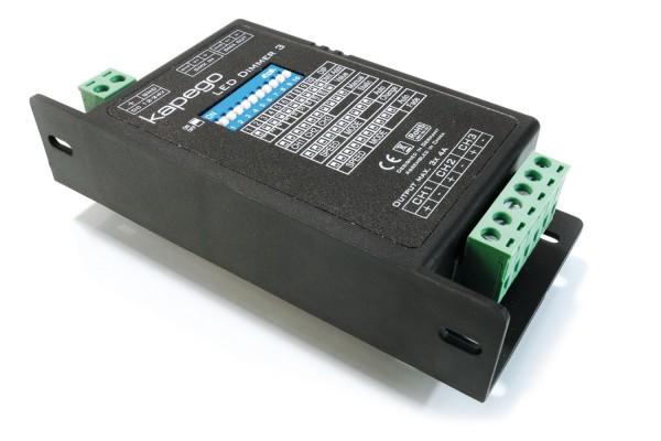KAPEGO Contrôleur LED Dimmer 3