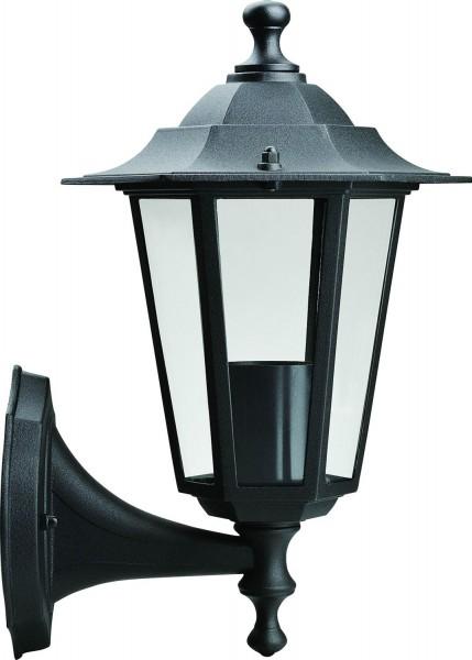 Better Lighting LONDON - BT6001S noir - diecast debout en aluminium
