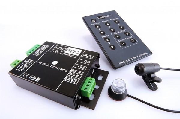 KAPEGO Contrôleur de LED XS-Pro seule couleur