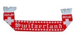Écharpe...Suisse