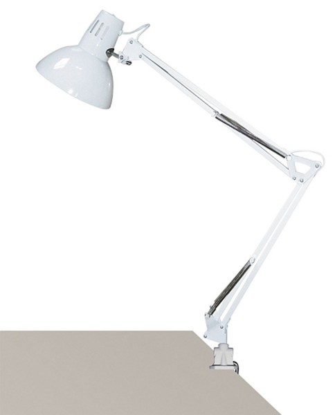 Rabalux Arno bureau booklight gris clair