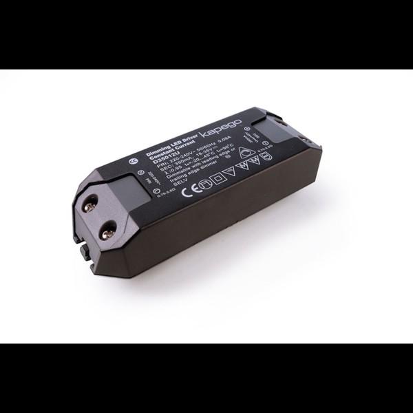 Kapego puissance LED à intensité réglable offre 12W, 350mA