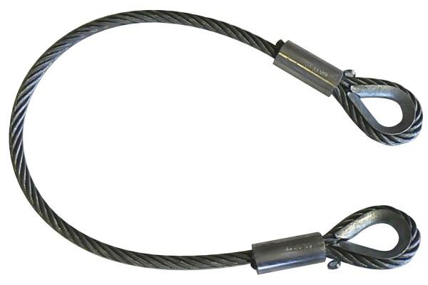 WANNER levage câble 150cm