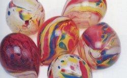 Ballons...Multicolore