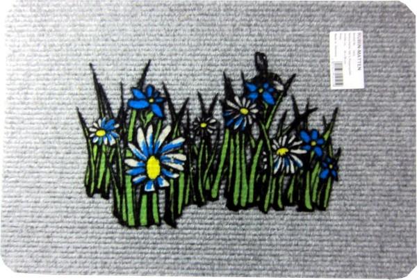 Rubin Flock tapis de prairie 39 x 59 cm