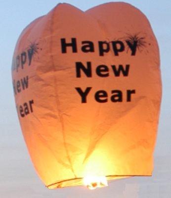 Souhaits flying Flammea...Bonne année
