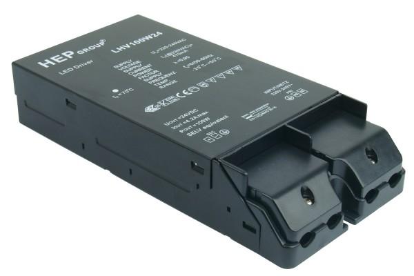 HEP de commutation d'alimentation 24V 60W 2.5A ENEC 05