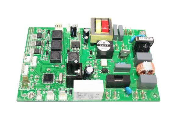 Carte mère DJPower pour DSK-1500V