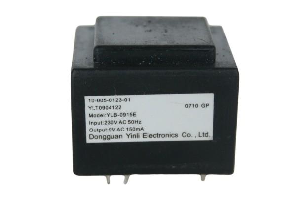 Transformateur de BPL pour le transformateur DD4 NC G5675TAGP 230V A