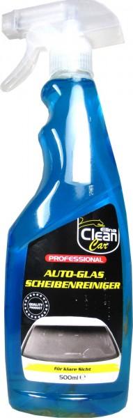 Elina Clean Car Auto Professional 0.5L de nettoyant pour vitres
