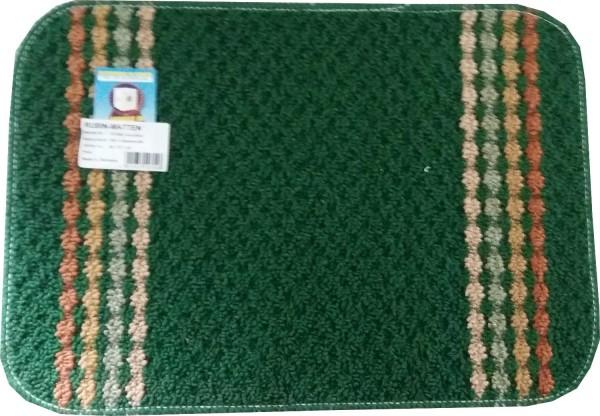 Rubis mat Polo Vert 40x57 cm