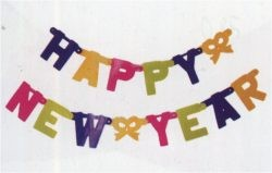 Chaîne de lettre...Bonne année