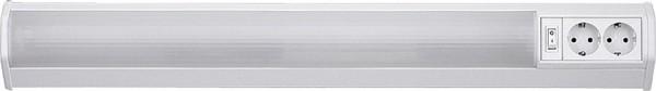 Rabalux Cabinet luminaire Couleur Bain: salle de bain blanc et d'armoires de cuisine largeur de luminaires: 755