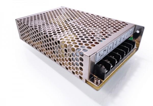 MEAN WELL commutation alimentation 24V 100W 4.5A DC