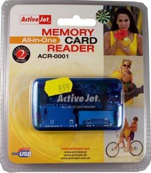 Lecteur de cartes un mémoire INTEGREES