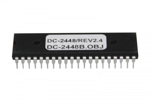 GLP IC Firmware Flash pour Lumière Op.48 DC-244