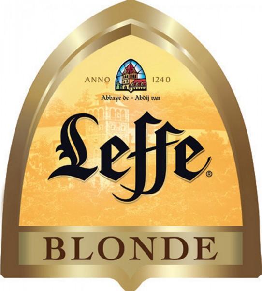 Blonde Logo 83